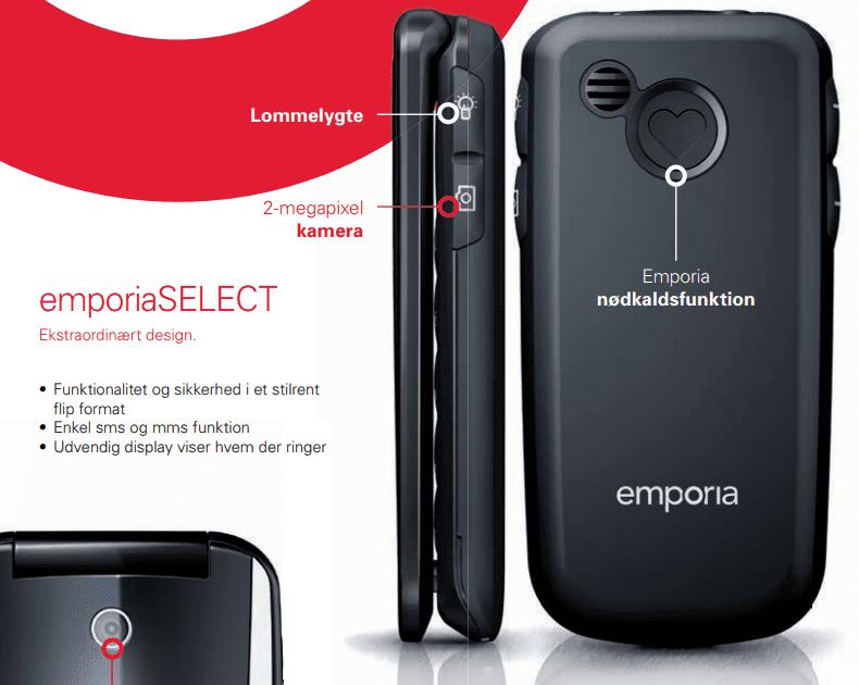 emporia select